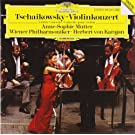 Tchaïkovski : Concerto pour violon