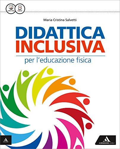 Sport in gioco. Didattica inclusiva. Per la Scuola media. Con e-book. Con espansione online