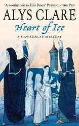 Heart Of Ice (A Hawkenlye Mystery Book 9)