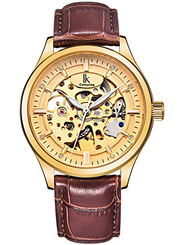 alienwork-ik-montre-automatique-squelette-mecanique-cuir-or-brun-98543g-06