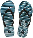 #9: United Colors of Benetton Women's Flip-Flops and House Slippers