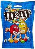 M&M's Crispy enrobés de chocolat 187 g - Lot de 3