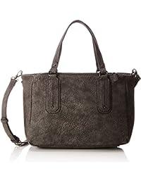 S.Oliver - Damen Handtasche Shopper Bag - Größe 1 s.Oliver wAb5p7Ly