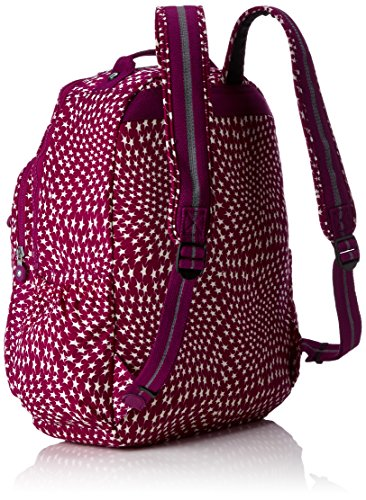 Imagen de kipling  seoul up   grande  star swirl  multi color  alternativa