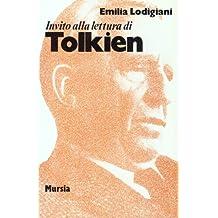 Invito alla lettura di J. R. R. Tolkien