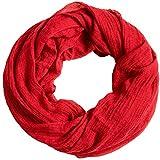 CASPAR SC432 Damen Vintage Loop, Farbe:rot;Größe:One Size