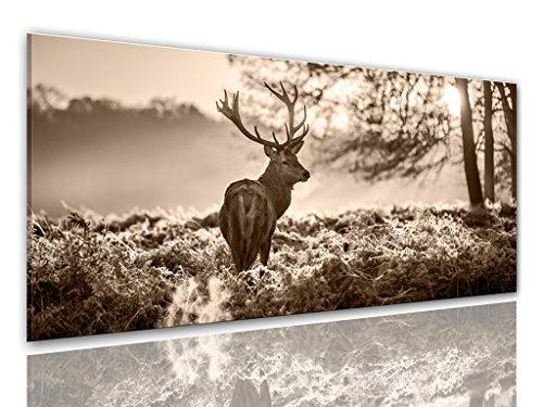 bilder-manufaktur-panorama-xxl-leinwand-8064-farbe-3-100-cm-x-40-cm-kunstdruck-wandbild-bild-bilder-