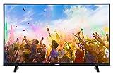Telefunken XF50A100 127 cm (50 Zoll) Fernseher (Full HD, Triple Tuner, Energieklasse A+) schwarz