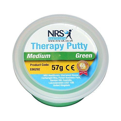 nrs-healthcare-e86292-masilla-teraputica-57g-resistencia-media-color-verde