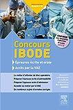 Concours IBODE: Épreuves écrite et orale et accès par la VAE
