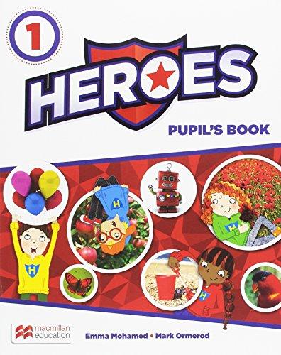 HEROES 1 Pb (SRP&PPK&ebook) Pk