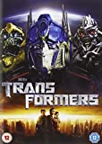 Transformers (2007) [DVD]