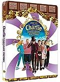 Charlie et la chocolaterie [Édition boîtier SteelBook]