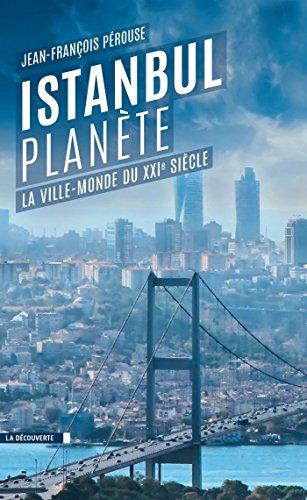 Istanbul planète (CAHIERS LIBRES) par Jean-François PÉROUSE
