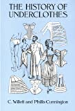The History of Underclothes (Dover Fashion and Costumes) - Best Reviews Guide