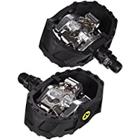 Shimano 424 Clipless SPD Mountain Bike Pedals PDM424