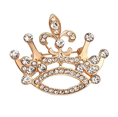 uomini-e-donne-pin-spilla-cavo-corona-diamante-spilla-suit-shirt-accessori