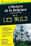L'Histoire de la Belgique, Tome 2 Poc...