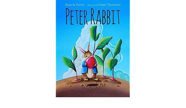 Buy Peter Rabbit (Peter Rabbit Film Tie in) Book Online at Low ...