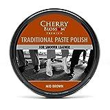 Cherry Blossom Shoe Polish,Shoepolish - Mid Brown