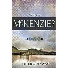 Who is McKenzie?