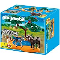 Playmobil Africa 4828 Bufalo con