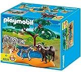 Playmobil 4828 - Búfalo con Cebras