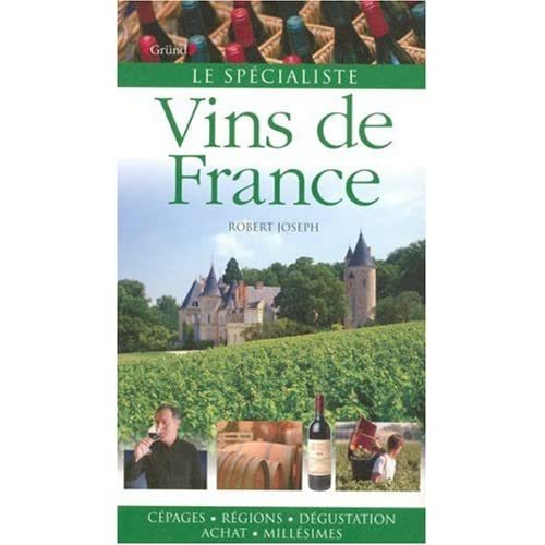 VINS DE FRANCE