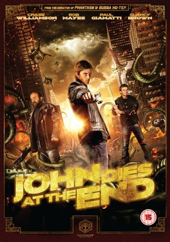 John Dies At The End [DVD] by Chase Williamson