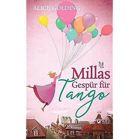 Millas Gespür für Tango (German Edition)