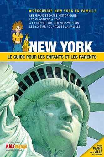 New-York par Collectif