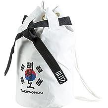 Blitz - Bolso de Viaje para Taekwondo, Color Blanco - Blanco, ...