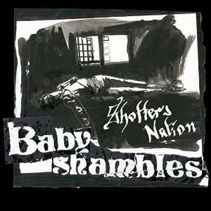 Shotter's Nation [Vinyl LP]