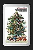Weihnachten: Die schönsten Weihnachtsoblaten über Generationen gesammelt