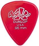 Dunlop 41R96 Sachet de 72 Médiators 0,96 mm