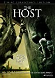The Host (Two-Disc Collector's Edition) by Bong Joon-ho