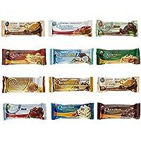 Quest Nutrition Protein Bar Mix Box 12 x 60 g, 1er Pack (1 x 720 g)
