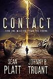 Contact (Alien Invasion Book 2)