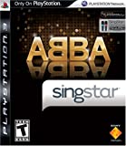 Cheapest SingStar ABBA (American Version  Please collect from Stes Desk) on PlayStation 3