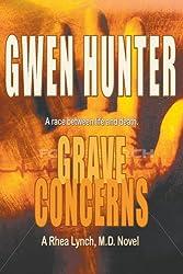 Grave Concerns (A Rhea Lynch, M.D. Novel Book 4)