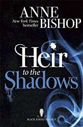 Heir to the Shadows: The Black Jewels Trilogy Book 2 by Anne Bishop (2014-05-01)