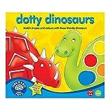 Orchard Toys Dotty Dinosaurs 3+