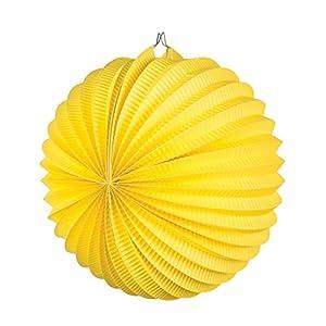 Boland 30462-Globo-Farol, color amarillo
