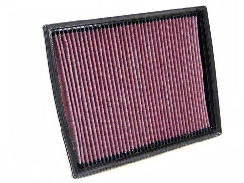 Preisvergleich Produktbild K&N 33-2787 Tauschluftfilter