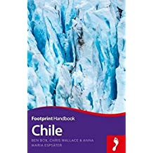 Footprint Chile (Footprint Handbooks)