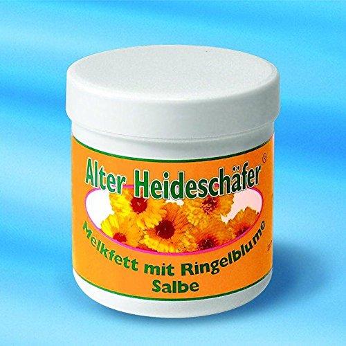 Alter Heideschäfer grasso marigold 250ml