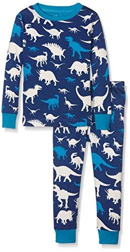 Hatley Boys' Printed Pyjama Set