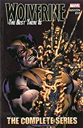 Wolverine - The Best There Is: The Complete Series (Wolverine (Unnumbered))