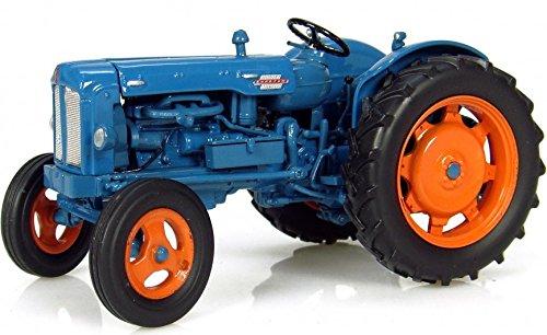 Traktor Fordson Power Major Modell von Universal Hobbies 1:32