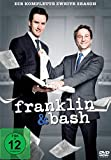 Franklin & Bash - Die komplette zweite Season [2 DVDs]